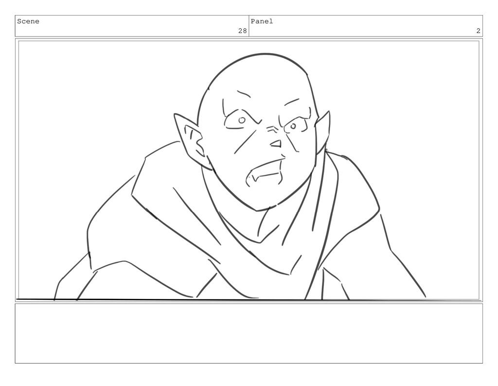 Scene 28 Panel 2