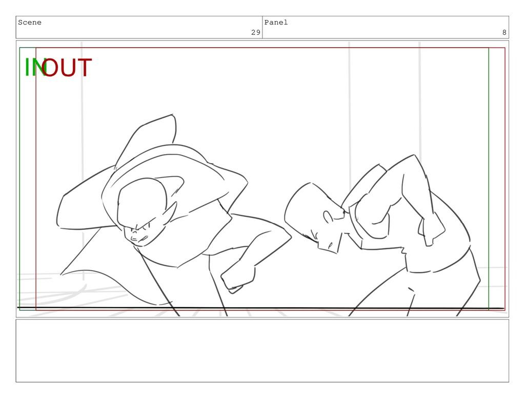 Scene 29 Panel 8