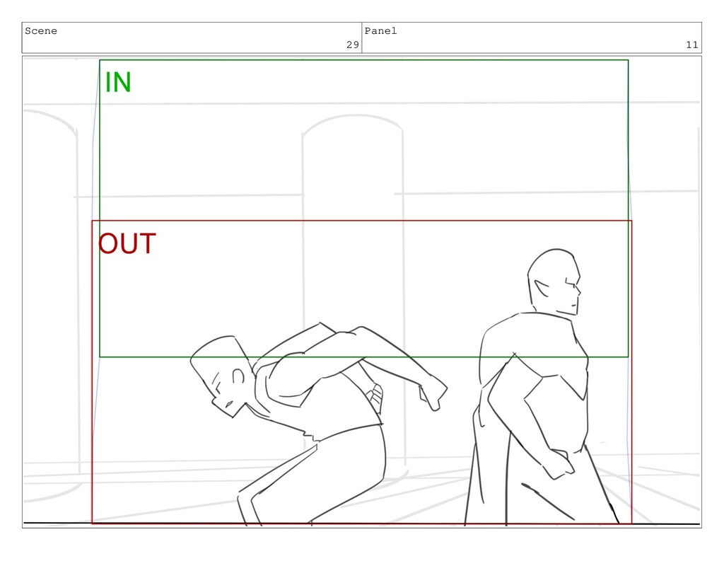 Scene 29 Panel 11