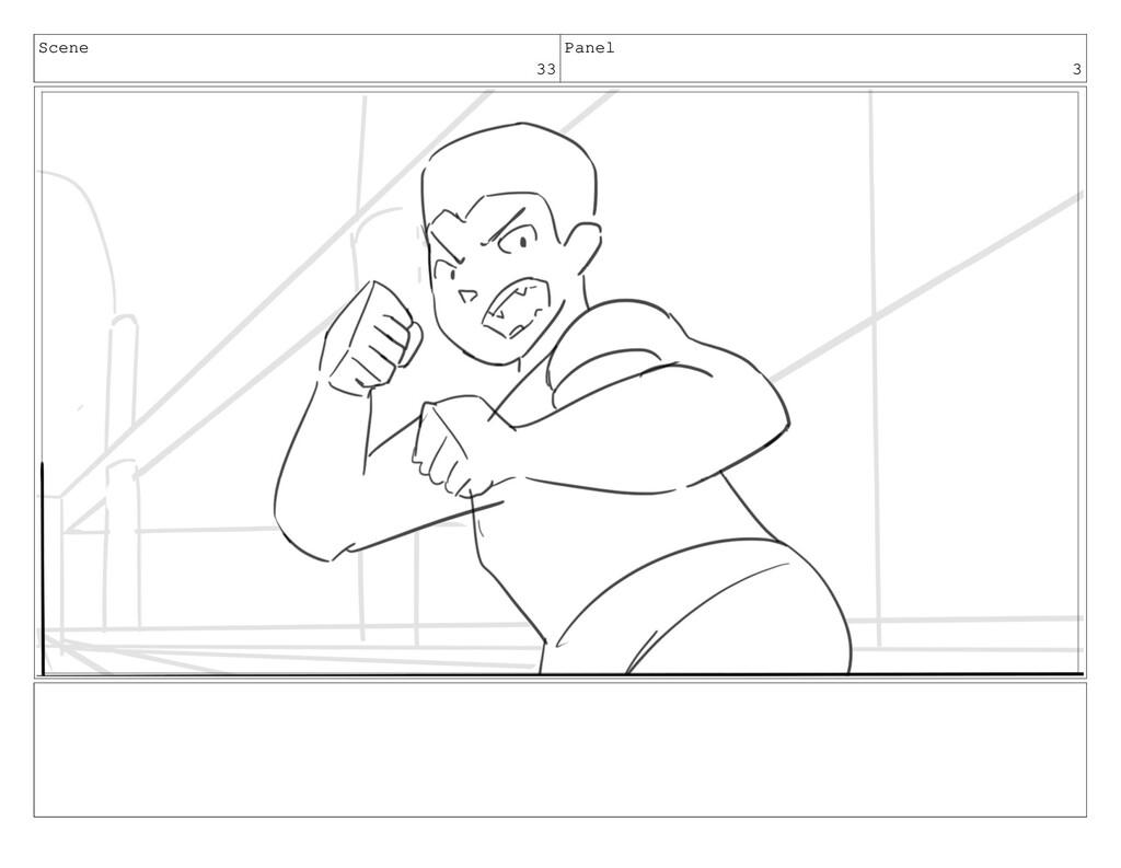 Scene 33 Panel 3