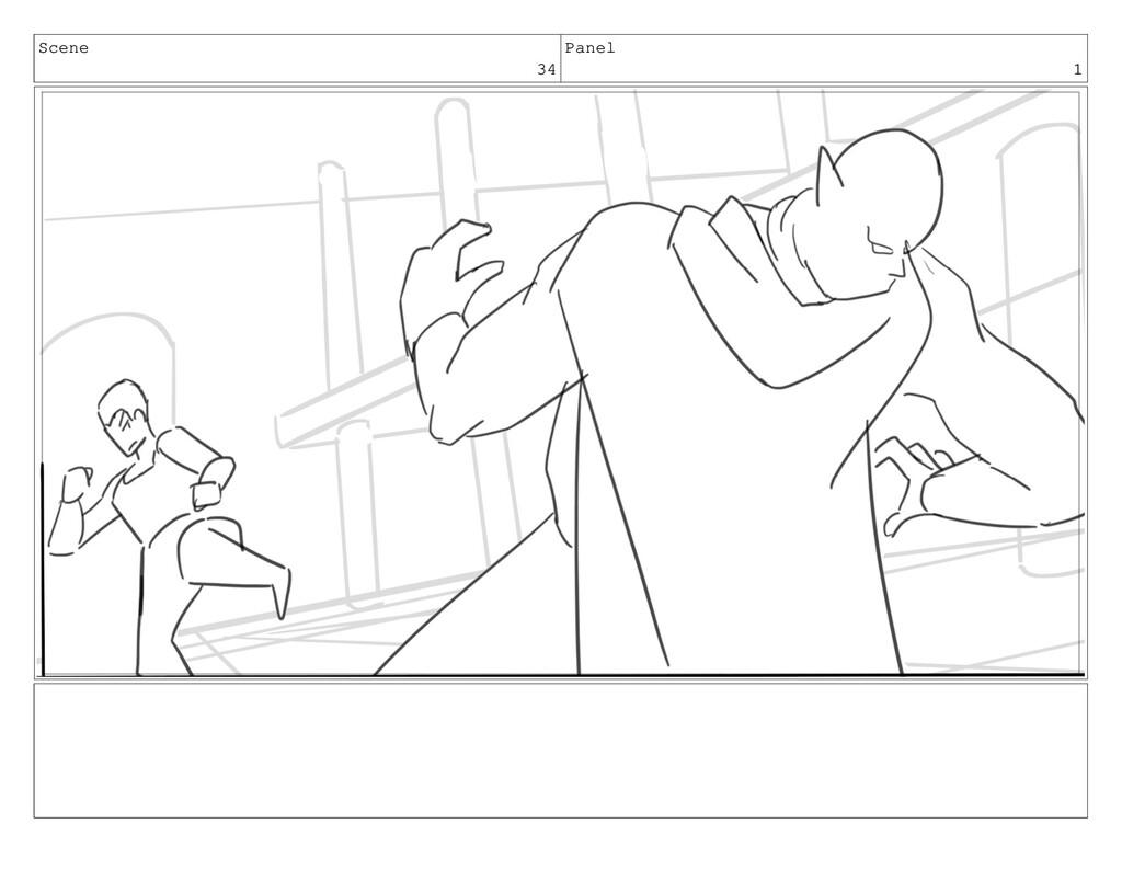 Scene 34 Panel 1