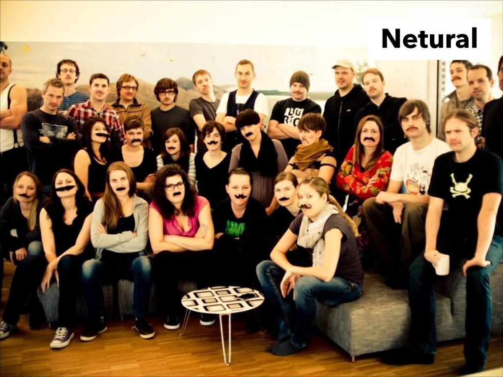Netural