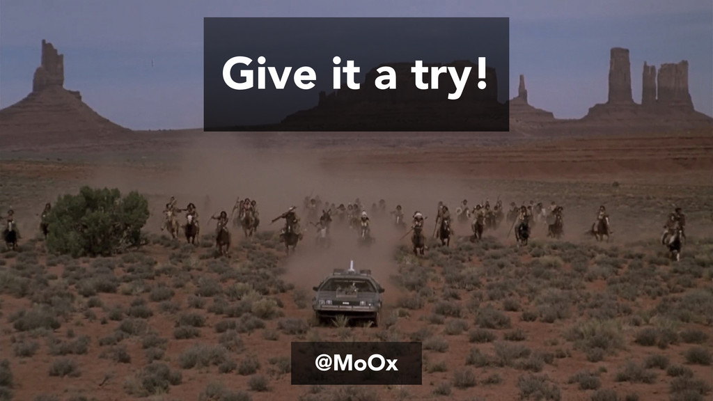Give it a try! @MoOx