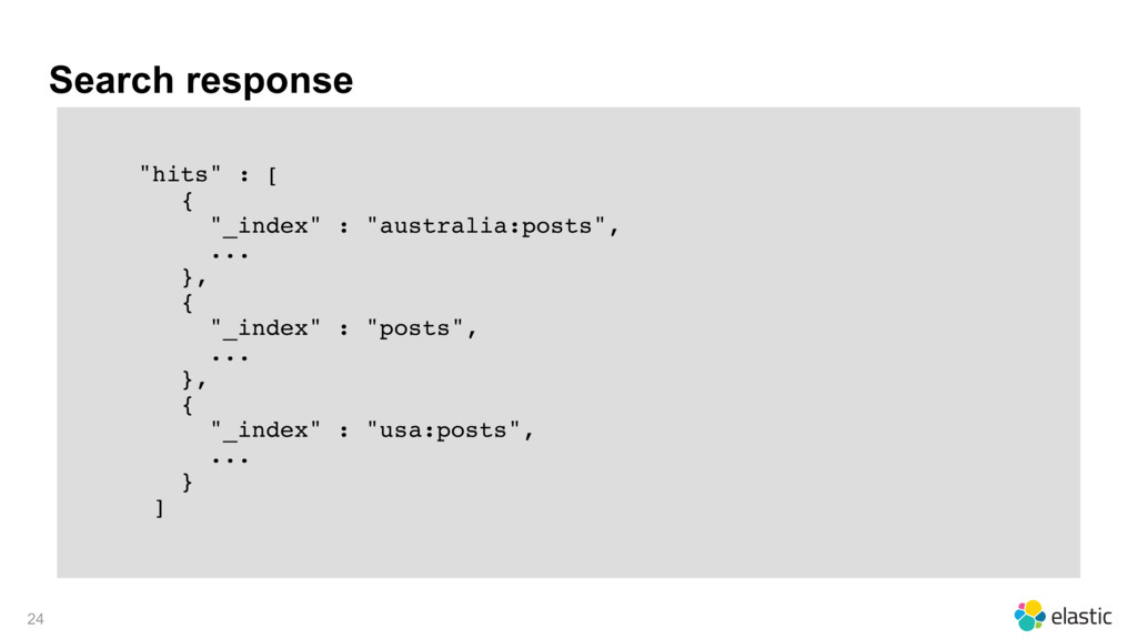 """Search response """"hits"""" : [ { """"_index"""" : """"austra..."""
