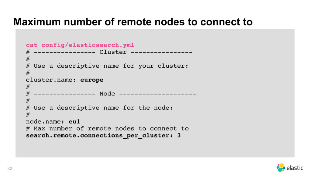 Maximum number of remote nodes to connect to ca...
