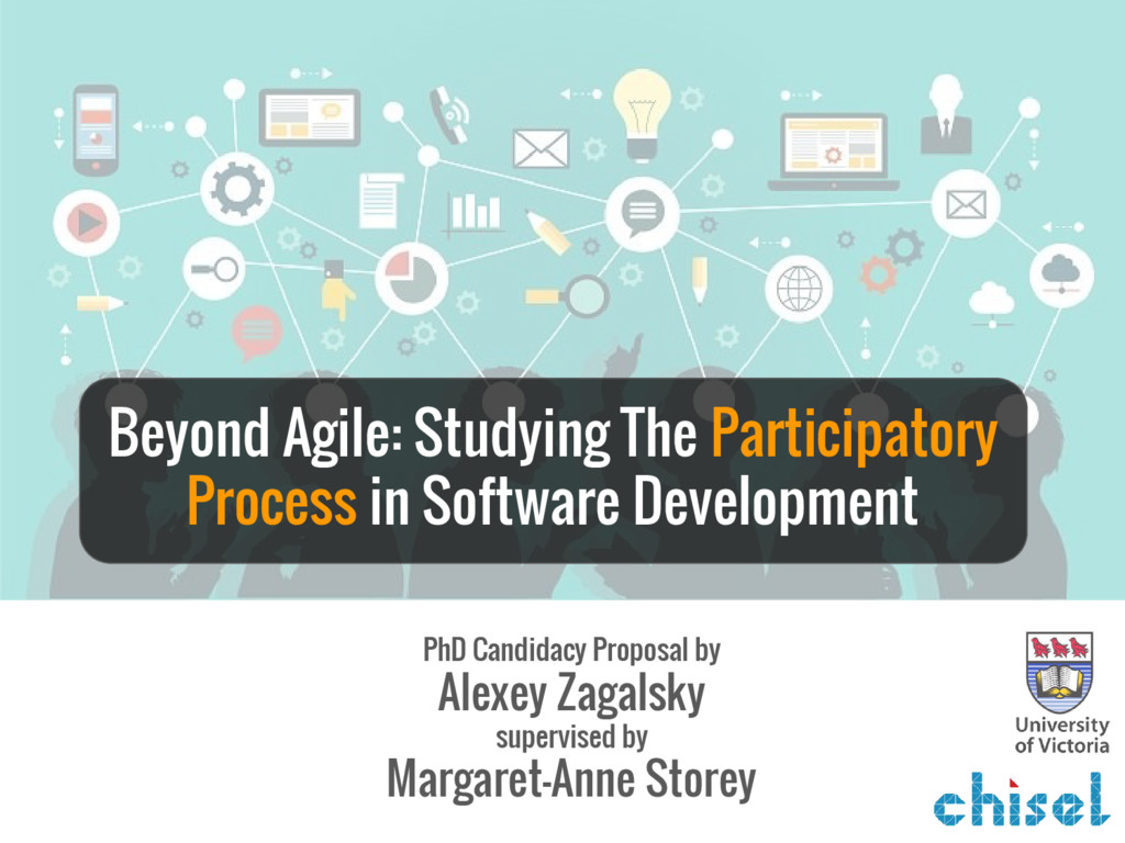 Beyond Agile: Studying The Participatory Proces...