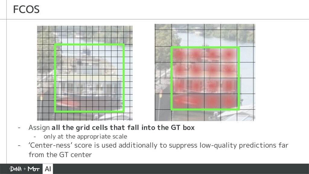 - Assign all the grid cells that fall into the ...