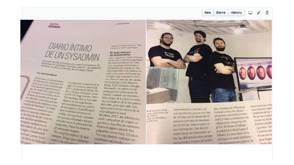 #corbatarmy ● Miembros de la Open Source Initia...