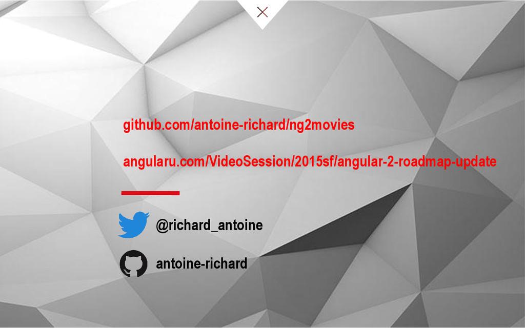 github.com/antoine-richard/ng2movies angularu.c...