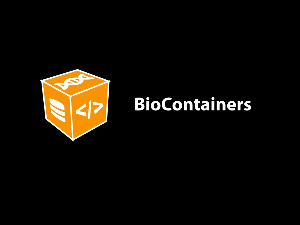 BioContainers