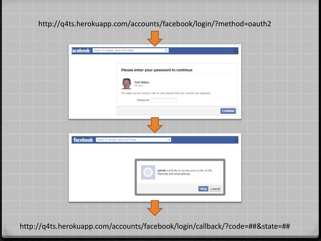 http://q4ts.herokuapp.com/accounts/facebook/log...