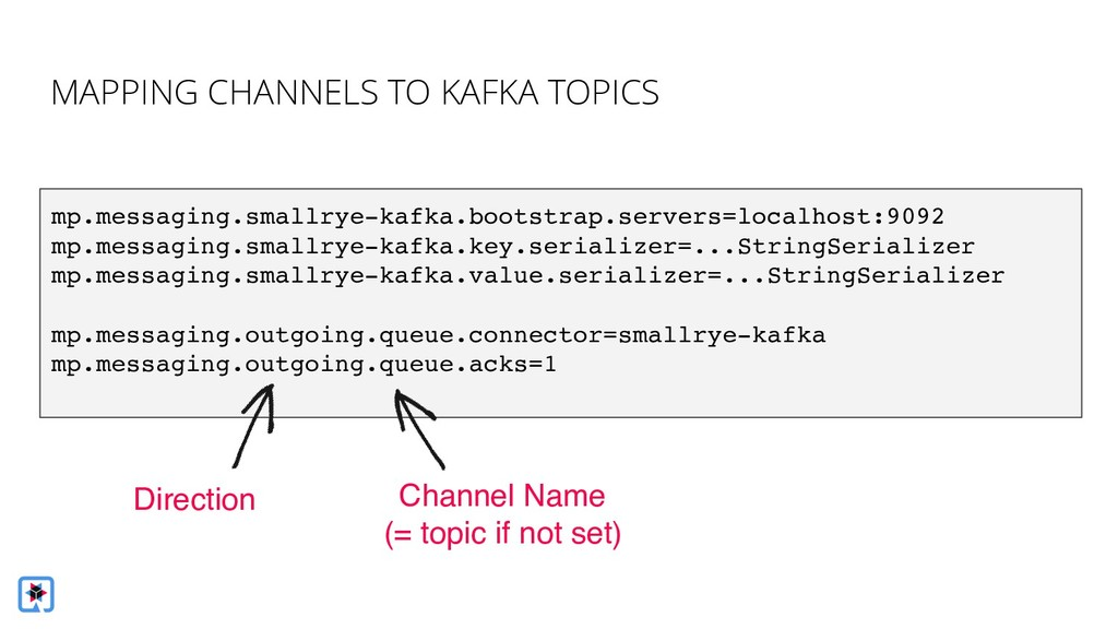 mp.messaging.smallrye-kafka.bootstrap.servers=l...