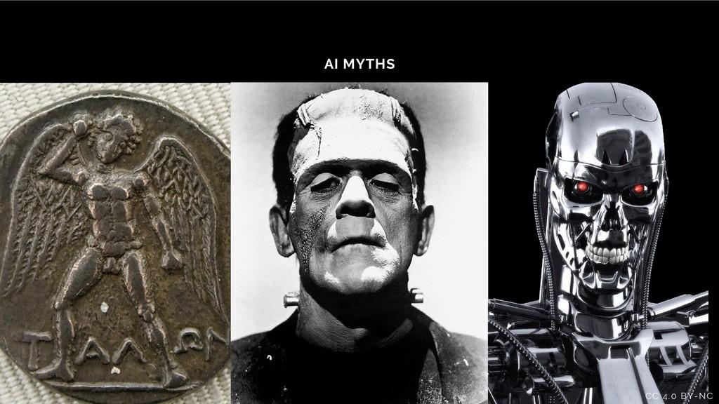 AI MYTHS CC 4.0 BY-NC