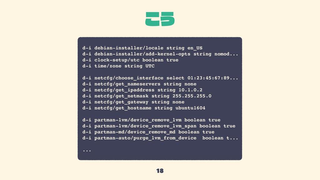 ͜͏     d-i debian-installer/locale string...