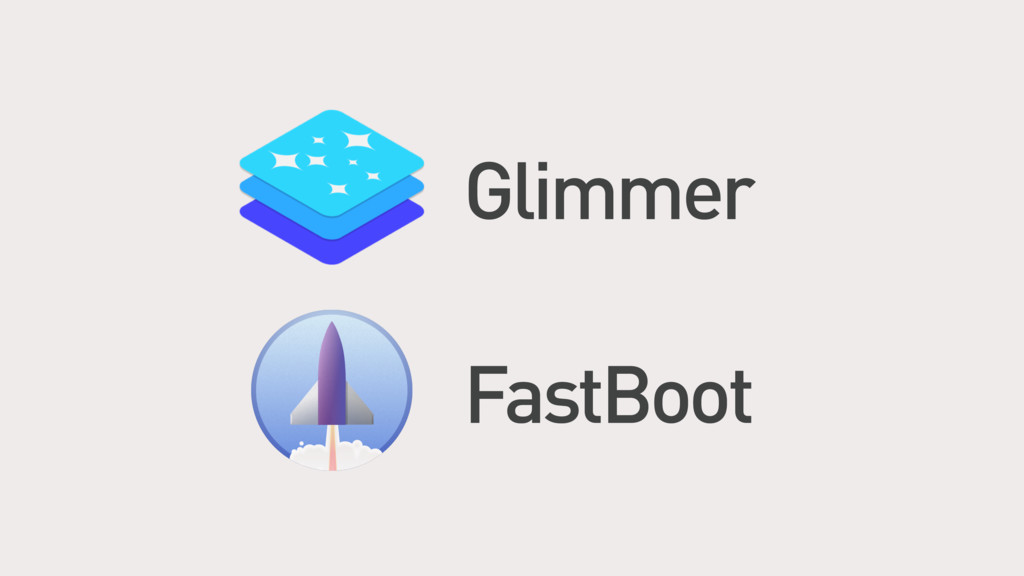 FastBoot Glimmer