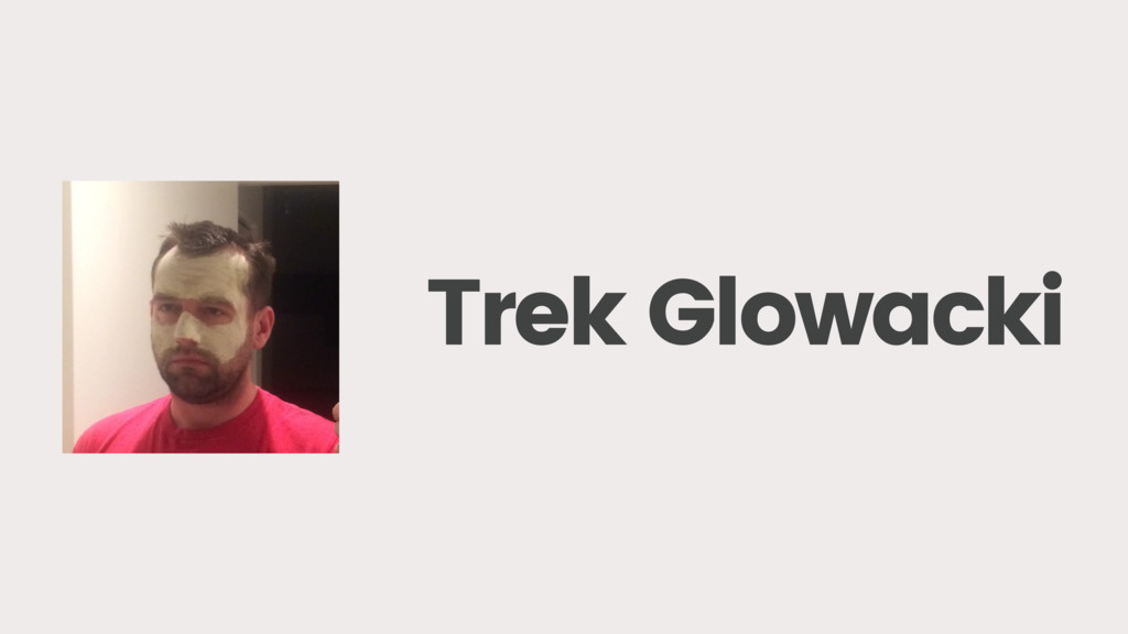 Trek Glowacki