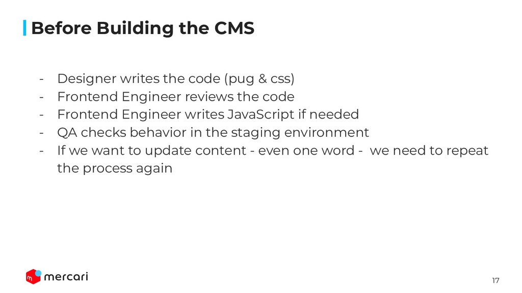 17 - Designer writes the code (pug & css) - Fro...