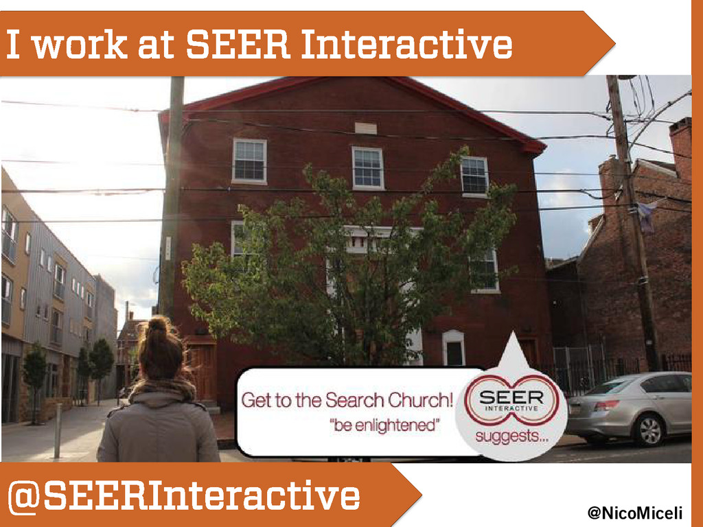 © 2014 SEER Interactive | All Rights Reserved I...