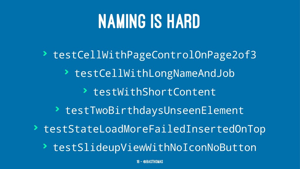 NAMING IS HARD > testCellWithPageControlOnPage2...