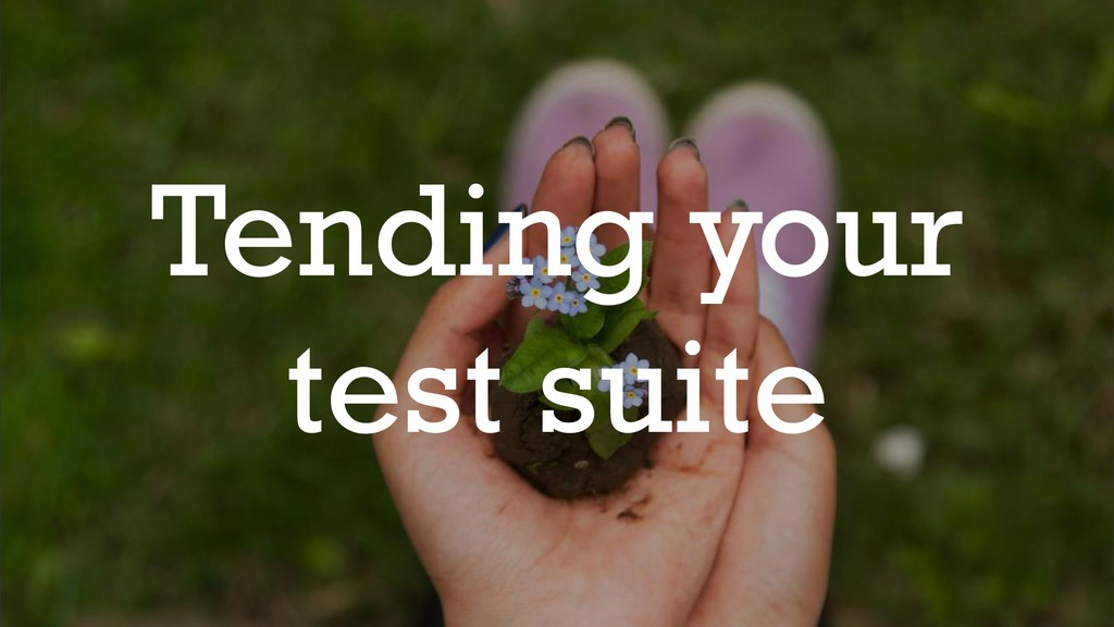 @glennsarti Tending your test suite