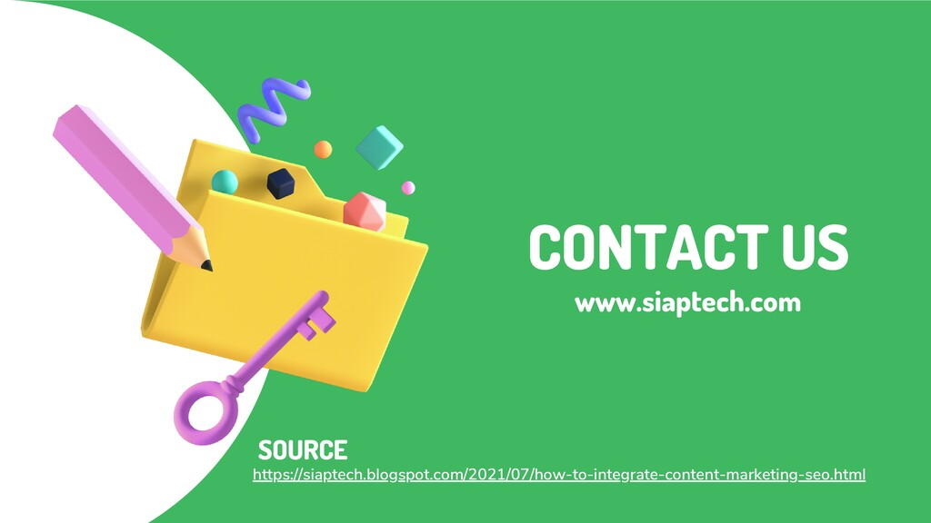 CONTACT US www.siaptech.com SOURCE https://siap...