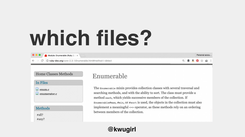@kwugirl which files?