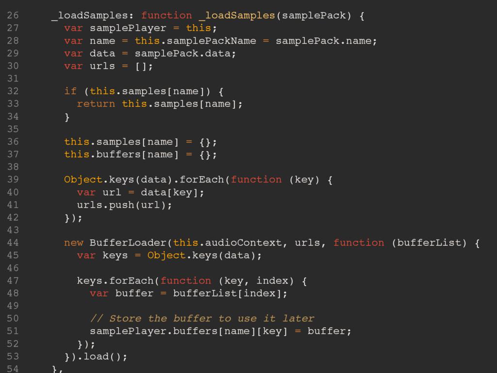 26 _loadSamples: function _loadSamples(samplePa...