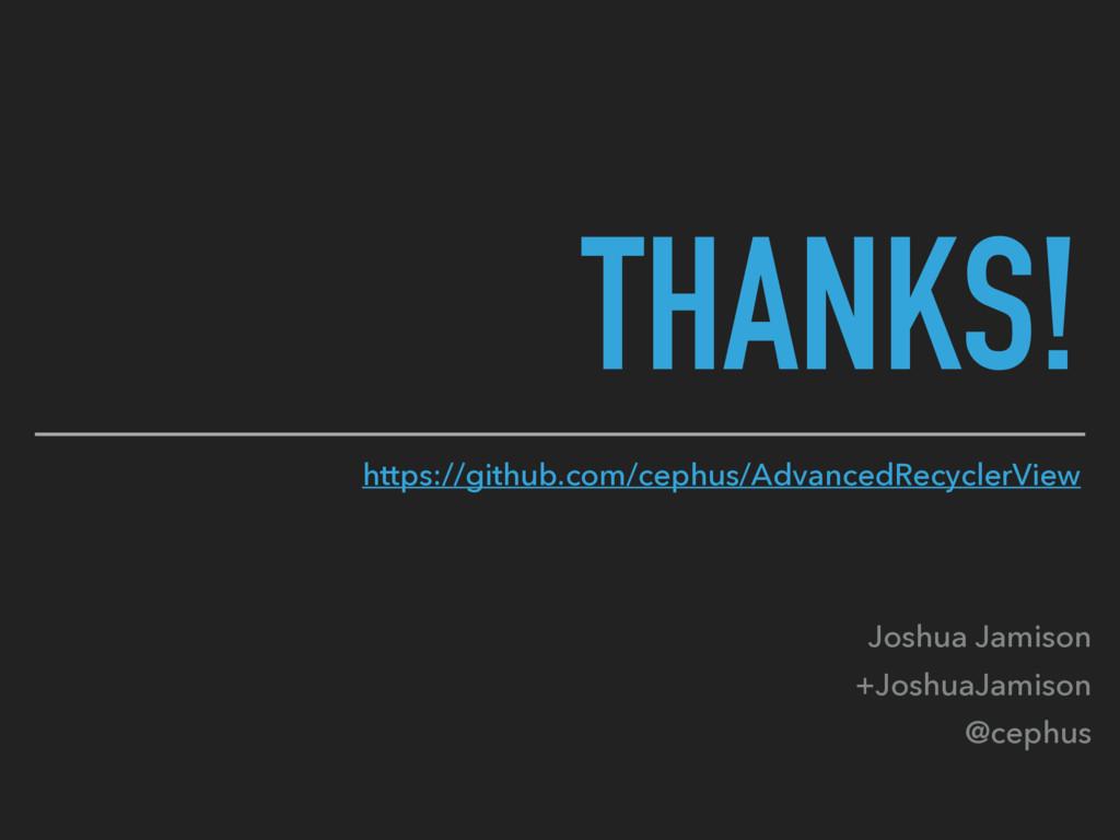 THANKS! https://github.com/cephus/AdvancedRecyc...
