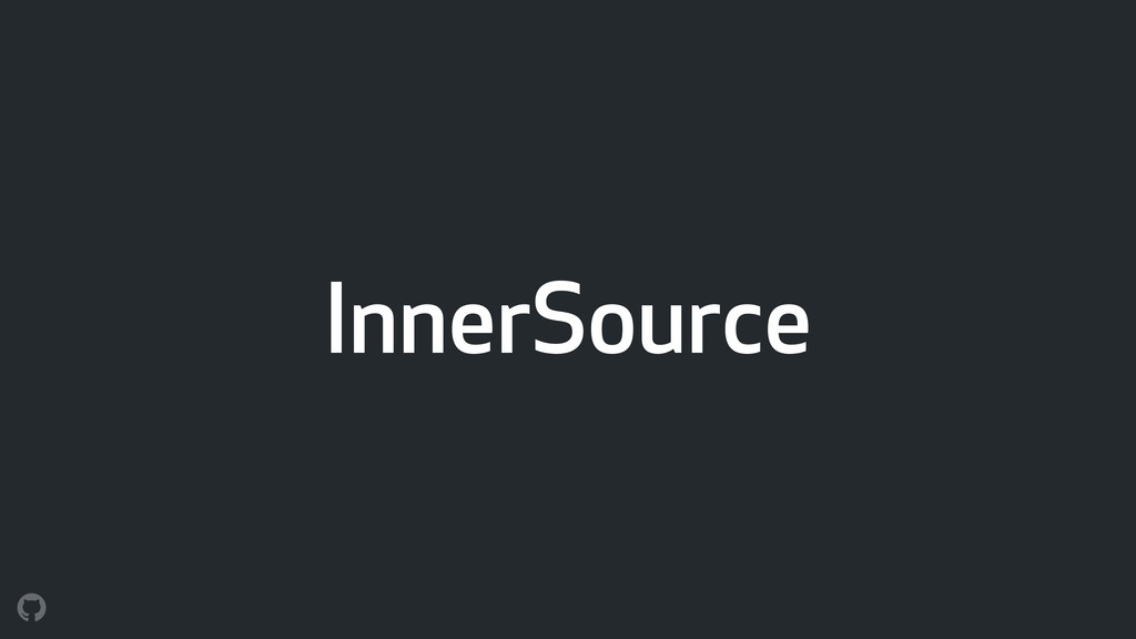 InnerSource