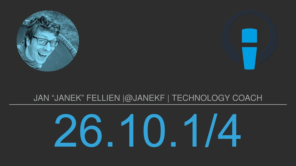 "JAN ""JANEK"" FELLIEN 