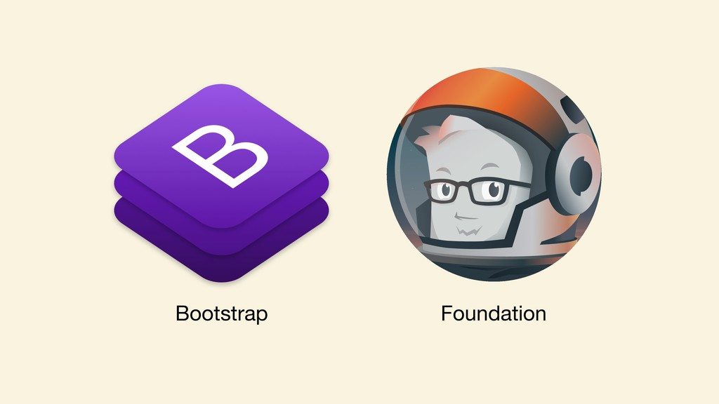 Bootstrap Foundation