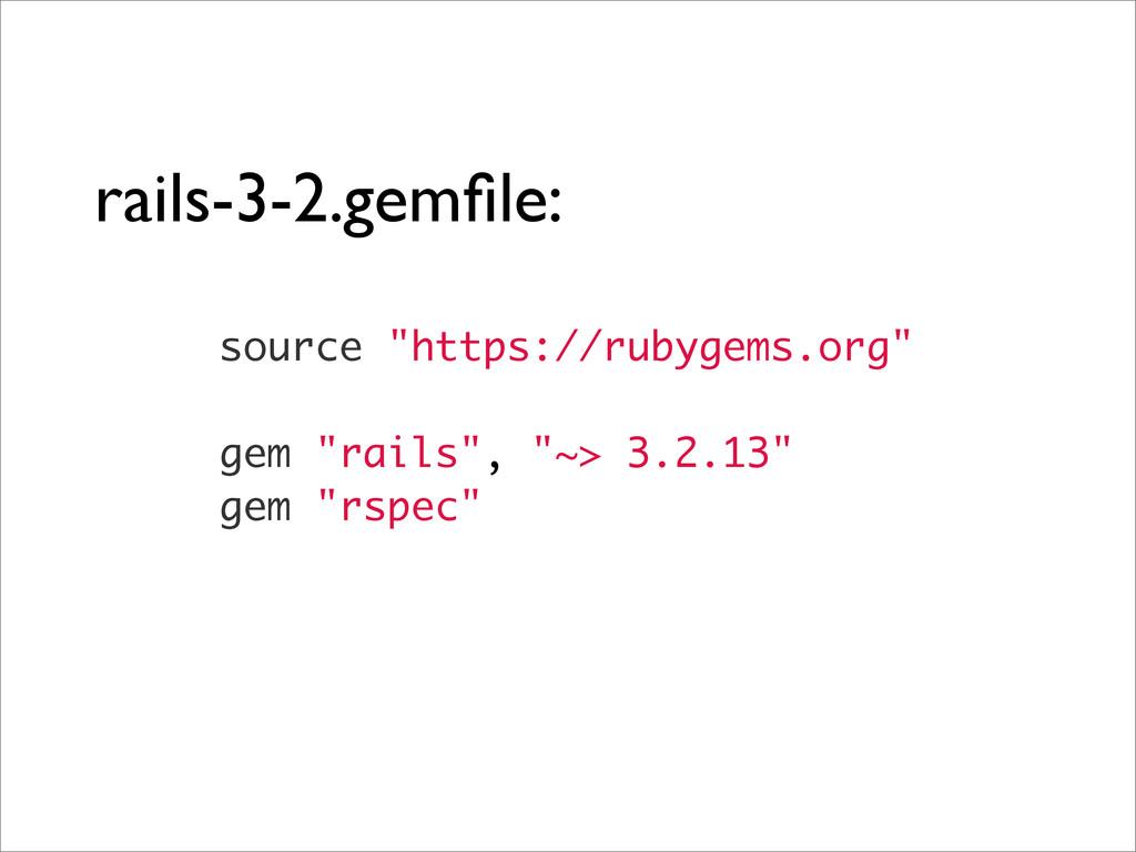 "rails-3-2.gemfile: source ""https://rubygems.org""..."