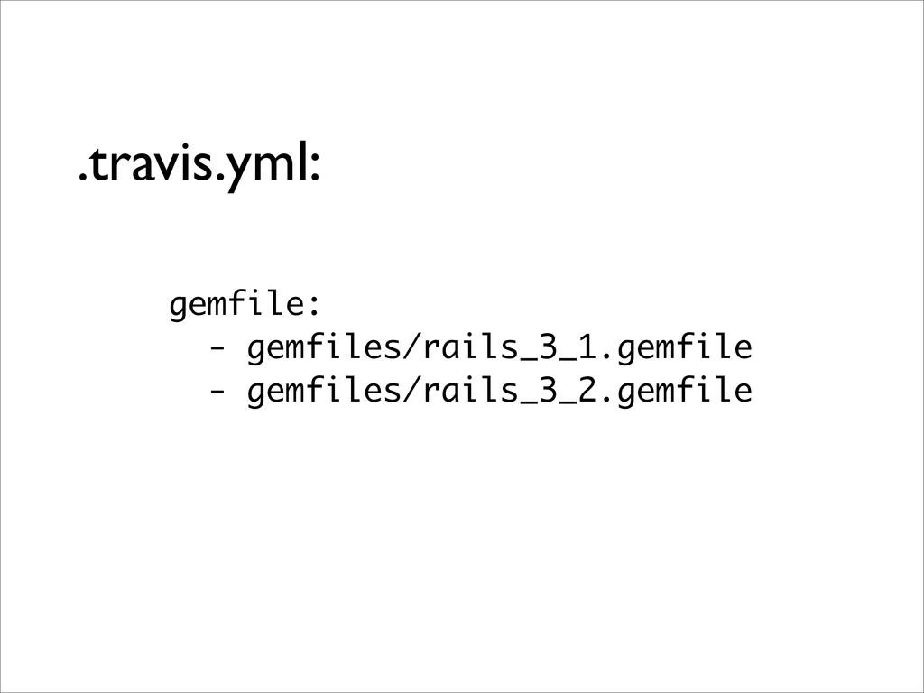 .travis.yml: gemfile: - gemfiles/rails_3_1.gemf...