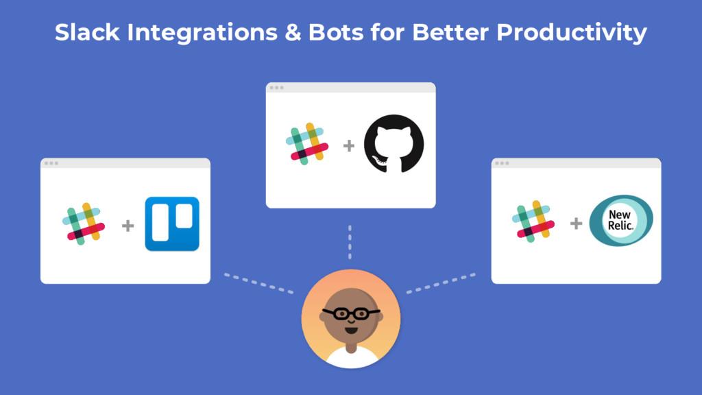 Slack Integrations & Bots for Better Productivi...
