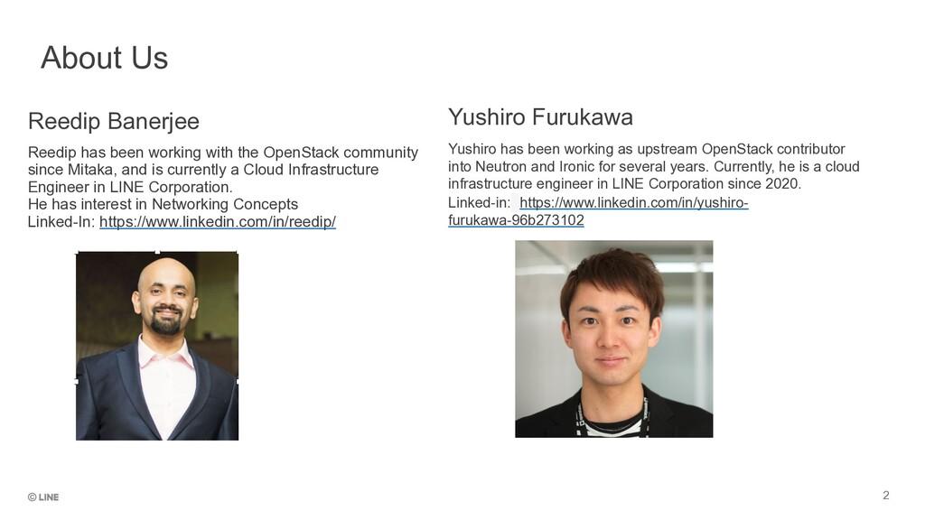 2 Yushiro Furukawa   Yushiro has been working a...