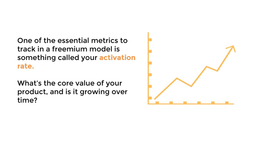 One of the essential metrics to track in a free...