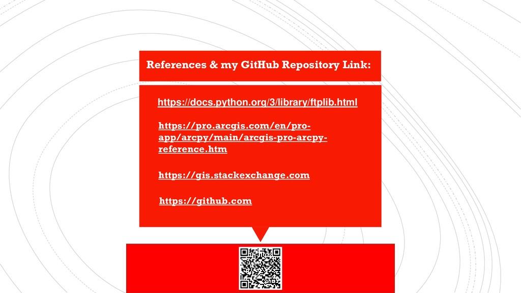 https://docs.python.org/3/library/ftplib.html h...