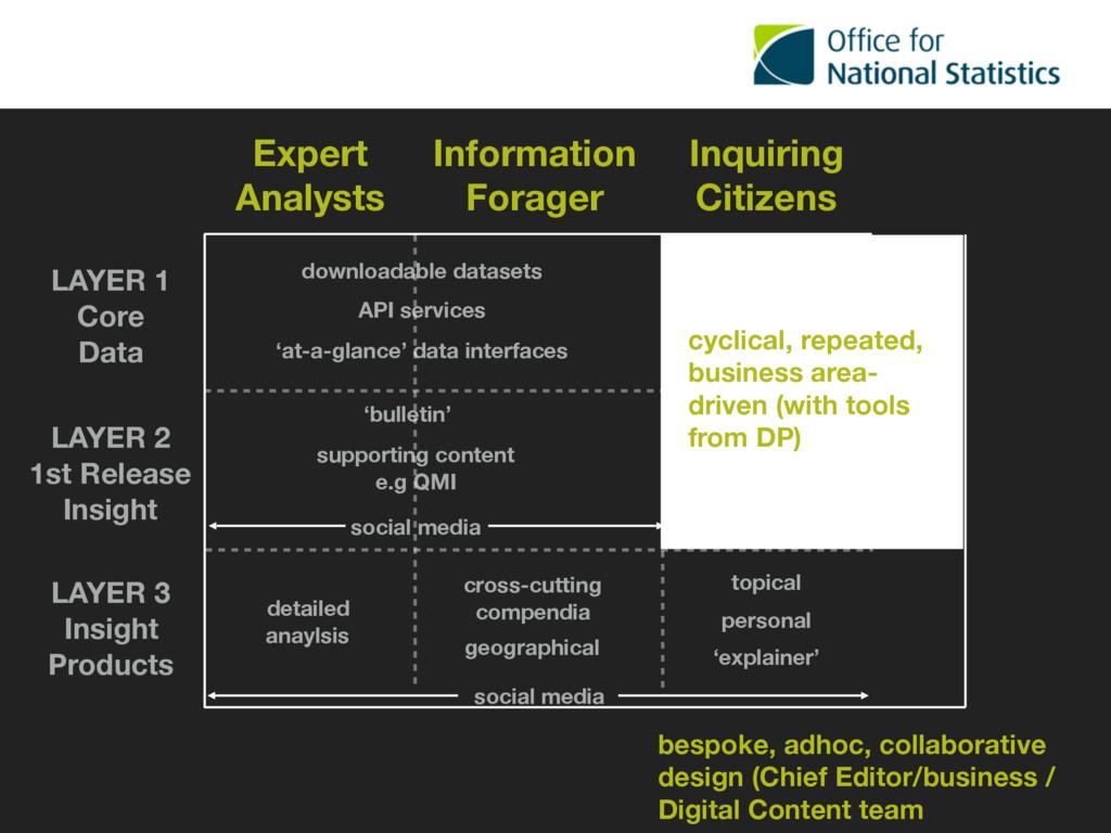 Expert Analysts Information Forager Inquiring C...
