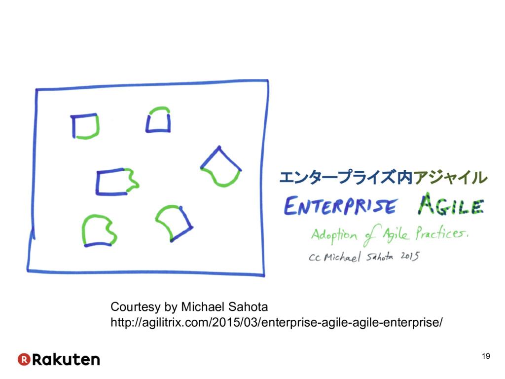 19 Courtesy by Michael Sahota http://agilitr...