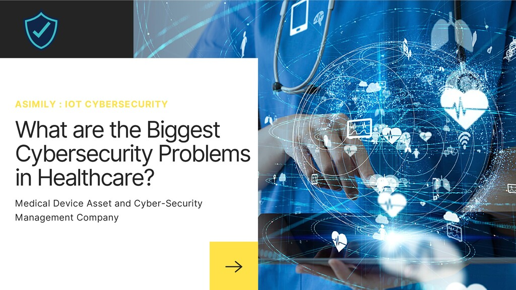 What are the Biggest Cybersecurity Problems in ...
