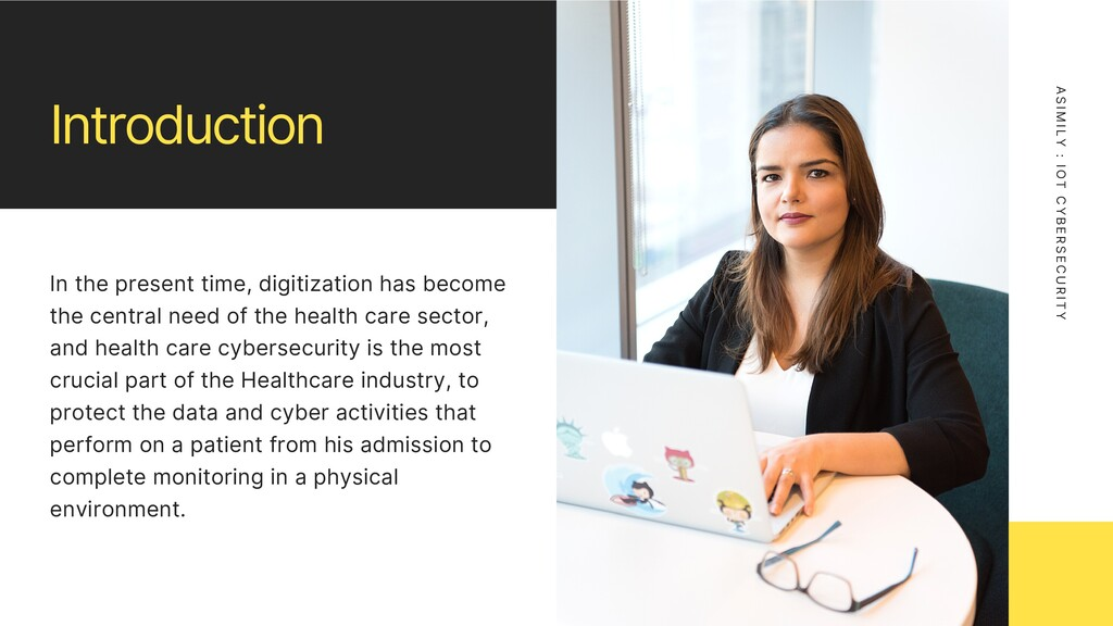 Introduction In the present time, digitization ...