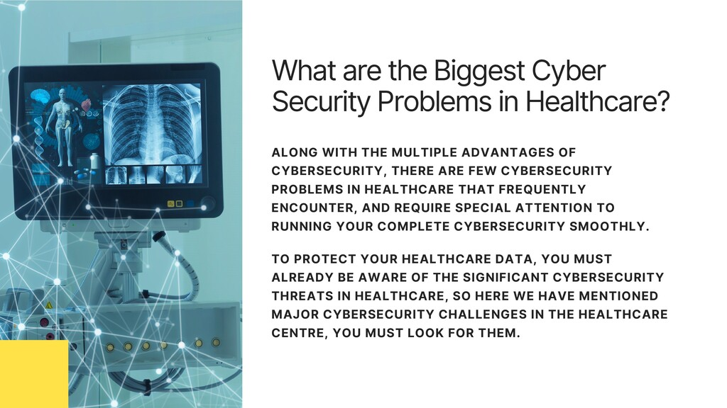 ALONG WITH THE MULTIPLE ADVANTAGES OF CYBERSECU...