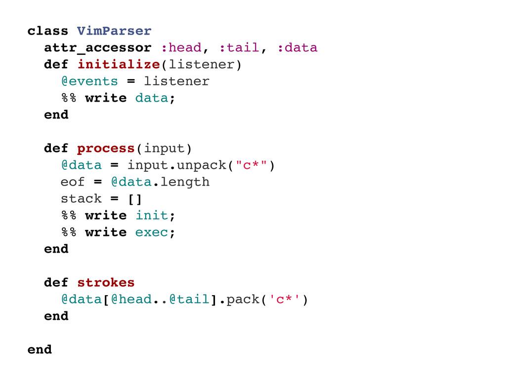 class VimParser attr_accessor :head, :tail, :da...