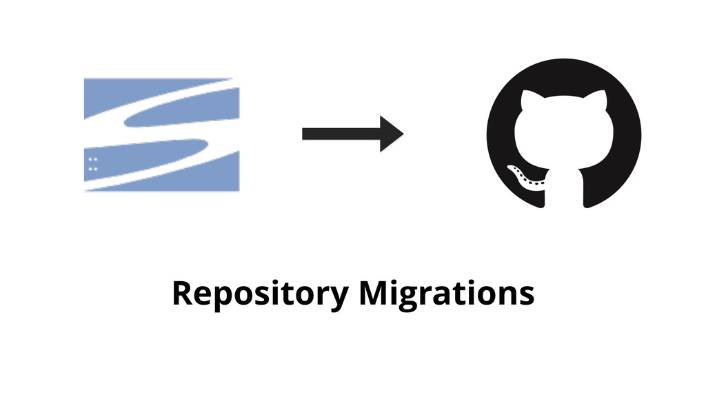 Repository Migrations