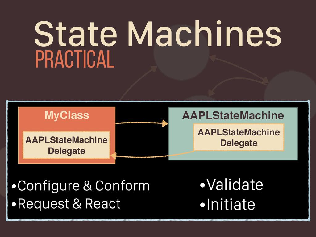 State Machines practical AAPLStateMachine AAPLS...