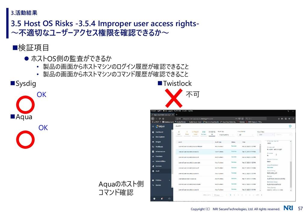 57 Copyright (C) NRI SecureTechnologies, Ltd. A...