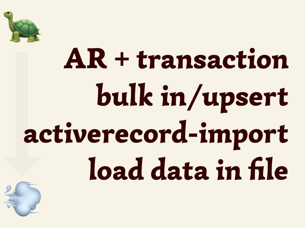 AR + transaction bulk in/upsert activerecord-im...