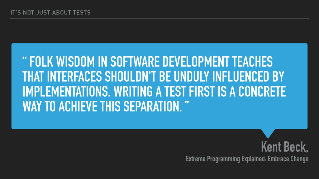 """ FOLK WISDOM IN SOFTWARE DEVELOPMENT TEACHES T..."