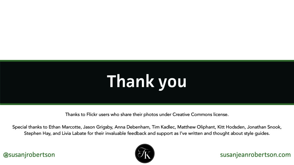 Thank you Thanks to Flickr users who share thei...