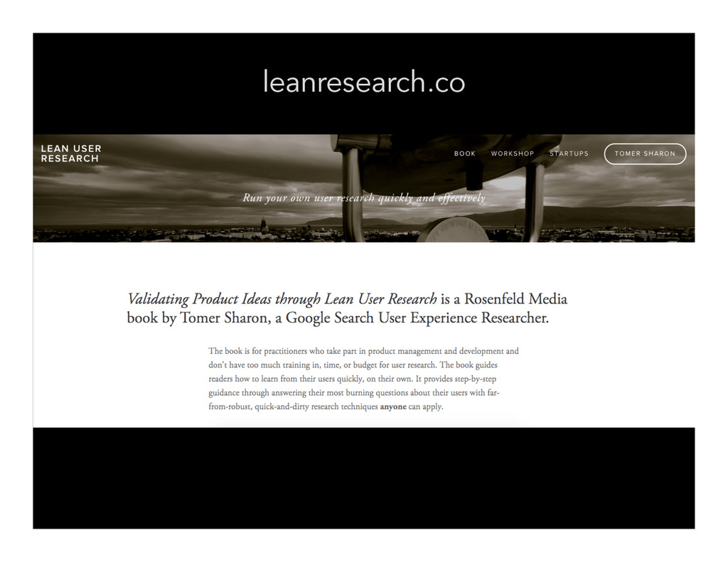 leanresearch.co